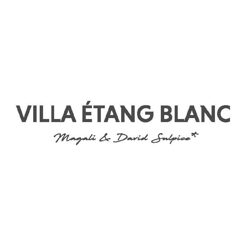 Villa Etang Blanc